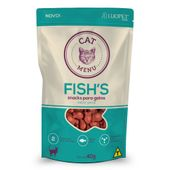Petisco-Cat-Menu-Peixe-Luopet-40g