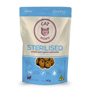 Petisco-Cat-Menu-Castrados-Luopet-40g