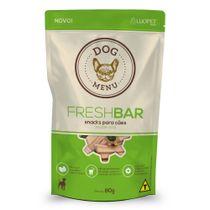 Petisco-Dog-Menu-FreshBar-Luopet-80g