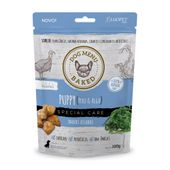 Petisco-Dog-Menu-Puppy-Luopet-120g