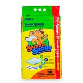 Tapete-higienico-super-secao-petix-38-unidades-frente
