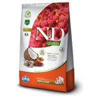 Racao-ND-Quinoa-Caes-Adultos-Skin-Coat-Peixe