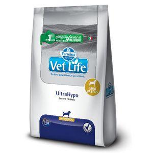 Racao-Vet-Life-Natural-Caes-UltraHypo-Racas-Pequenas