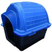Casa-Plastica-Iglu-Azul-Furacao-Pet-1