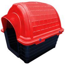 Casa-Plastica-Iglu-Vermelha-Furacao-Pet-1
