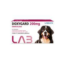 Doxygard-com-12-comprimidos-Labgard-200mg