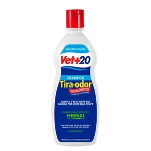 Shampoo-Tira-Odor-Vet-20-Herbal-3688215-500ml