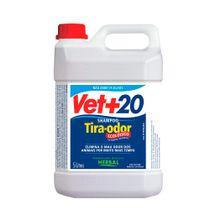 Shampoo-Tira-Odor-Vet-20-Herbal-3688215-5L