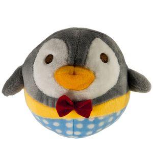 Brinquedo-Pelucia-Bolinha-Pinguim-Petwi