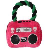 Brinquedo-Pelucia-Radio-Petwi