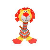 Brinquedo-Pelucia-Leao-Crazy-Petwi
