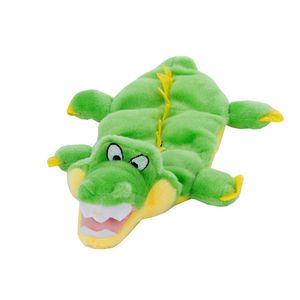 Brinquedo-Pelucia-Mega-Squeaker-Jacare-Mini-Pet-Trends