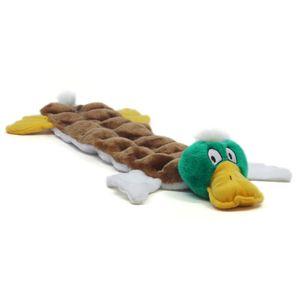 Brinquedo-Pelucia-Mega-Squeaker-Pato-Grande-Pet-Trends