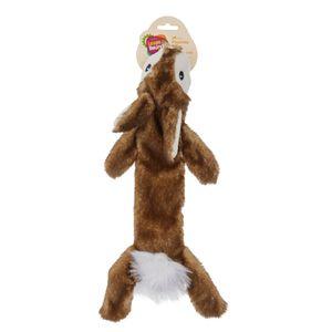 Brinquedo-Mordedor-Vida-Selvagem-Coelho-Pet-Trends