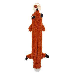 Brinquedo-Mordedor-Vida-Selvagem-Raposa-Pet-Trends