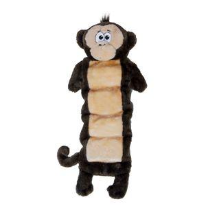 Brinquedo-Pelucia-Mega-Squeaker-Palz-Macaco-Pet-Trends