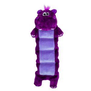 Brinquedo-Pelucia-Mega-Squeaker-Palz-Hipopotamo-Pet-Trends
