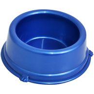 Comedouro-Plastico-Caes-Azul-Triton-Dog