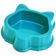 Comedouro-Plastico-Gatos-Verde-Triton-Dog-1