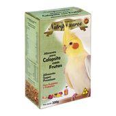 Racao-para-Calopsita-com-Frutas-300g