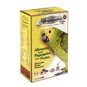 Racao-para-Papagaio-com-Frutas