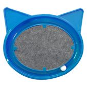 Arranhador-Super-Cat-Relax-Pop-Azul-Furacao-Pet