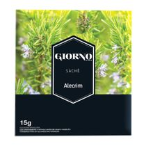 Sache-Aromatizante-Alecrim-Giorno