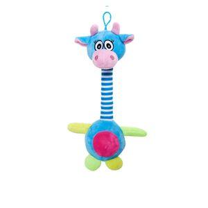 Brinquedo-Pelucia-Vaca-Peruana-HomePet