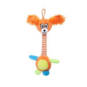 Brinquedo-Pelucia-Cachorro-Palhaco-HomePet