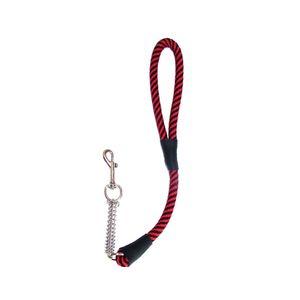 Guia-Rolica-Rajada-Vermelha-com-Amortecedor-Santa-Fe-Pet