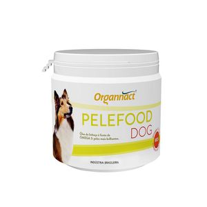 Organnact-Caes-Pele-Food-300g