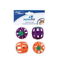 Brinquedo-Kit-Bolinhas-Guizo-HomePet