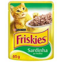 FRISKIES_SACHET_SARDINHA_85g