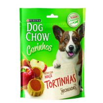 Petisco-Carinhos-Tortinhas-75g-Dog-Chow-75g