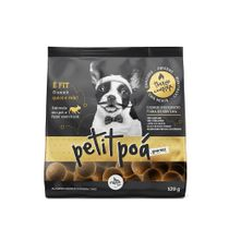 Petit-Poa-Bolinhas-Carne-Termogenico-The-French-120g