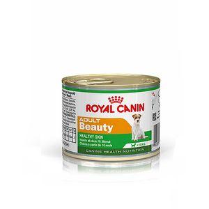 Alimento-Umido-Royal-Canin-Caes-Adulto-Pele-Sensivel-Racas-Pequenas-195g
