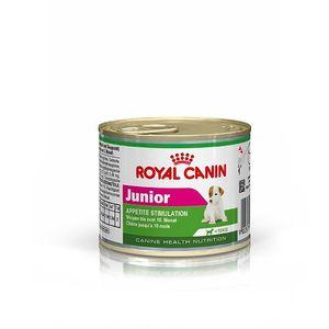 Alimento-Umido-Royal-Canin-Caes-Junior-Racas-Pequenas-195g