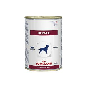 Alimento-Umido-Royal-Canin-Caes-Hepatic-420g