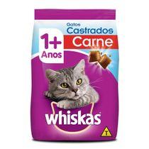 WHISKAS-CASTRADOS
