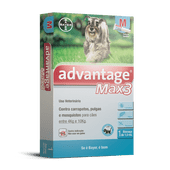 Advantage-Max3-Caes-4kg-a-10kg-Bayer