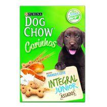 Petisco-Biscoito-Carinhos-Integral-Junior-Dog-Chow---300g