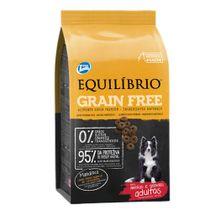 Racao-Equilibrio-Grain-Free-Caes-Adultos-Porte-Medio-e-Grande