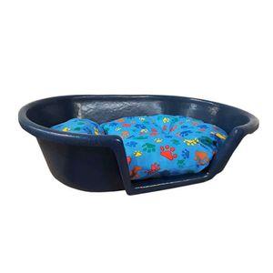 Cama-Plastica-Azul-Stilber-51533702