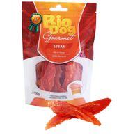 Petisco-Gourmet-Steak-Bio-Dog-100g