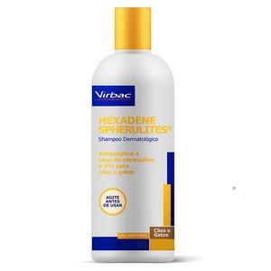 Shampoo-Hexadene-Spherulites-250-ml-Virbac