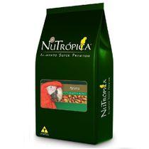 Racao-Nutropica-para-Araras-com-Frutas