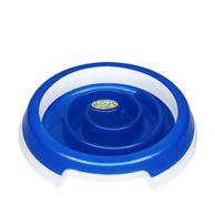 Comedouro-Slow-Food-Truqys-Pets-Azul