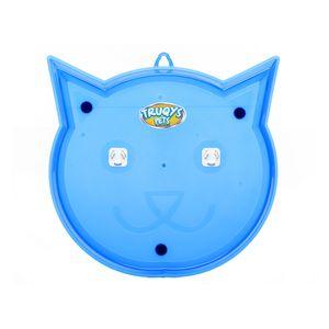 Bandeja-Gato-Truqys-Pets-Azul