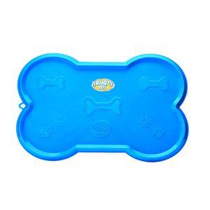 Bandeja-Osso-Truqys-Pets-Azul