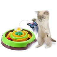 Cat-Spin-Truqys-Pets-Verde